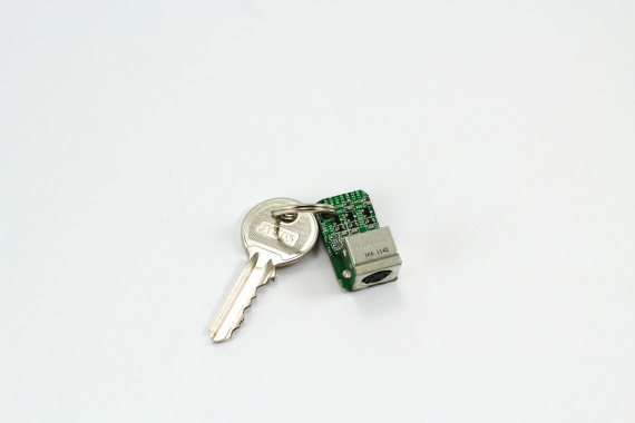 Breloc mufa PS2 calculator